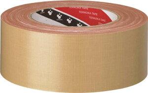 TERAOKA オリーブテープ NO.141 50mmX25M【141 50X25】(テープ用品・梱包用テープ)