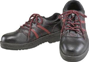 おたふく 安全シューズ短靴タイプ 27.0【JW750-270】(安全靴・作業靴・プロテクティブスニーカー)