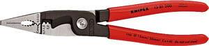 KNIPEX エレクトロプライヤー 200mm【1381-200】(ペンチ・ニッパ・ラジオペンチ)