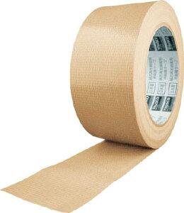 日東電工CS 布粘着テープ No.750 50mm×25m【750-50】(テープ用品・梱包用テープ)