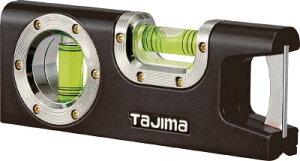 タジマ モバイルレベル120 黒【ML-120BK】(測量用品・水平器)