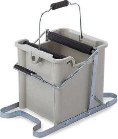 テラモト MMモップ絞り器C型【CE892-000-0】(清掃用品・モップ)