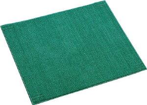 コンドル 吸油マット #7 緑【F-99-7 GN】(床材用品・吸油・吸水マット)