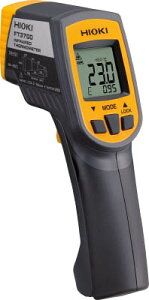 HIOKI 放射温度計【FT3700】(計測機器・温度計・湿度計)