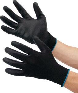 ミドリ安全 作業用手袋ウレタン背抜キ Sサイズ MHG200S