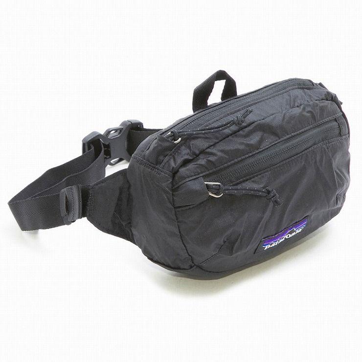 PATAGONIA LW Travel Mini Hip Pack 1L ウエストポーチ ライトウェイト・トラベル・ミニ・ヒップ・パック リュックサック 49446【送料無料】【smtb-f】