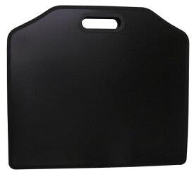 山口工業 ファイル スマートバックL ブラック A3 対応 G502-BK