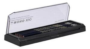 トンボ鉛筆 MONO 鉛筆 モノ100 F MONO-100F 1ダース