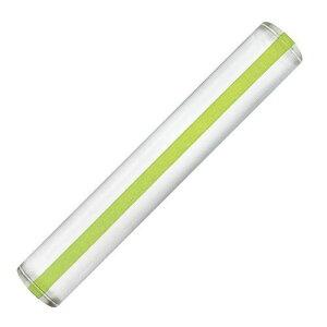 共栄プラスチック カラーバールルーペ グリーン CBL-700-G