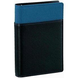 レイメイ リフィルファイル ポケット ブルー WPF801A
