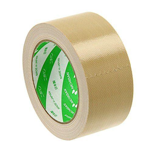 ニチバン 布粘着テープ 121-50