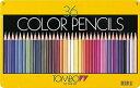 トンボ 色鉛筆36色 CB−NQ36C