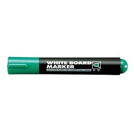 コクヨ ホワイトボードマーカー チュウ 緑 PM-B102G