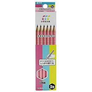 サクラ かきかた鉛筆2B六角 G6エンピツ2B#20