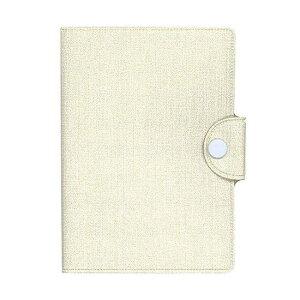 コレクト お薬手帳ケースベージュ CP-40V-BE 1冊