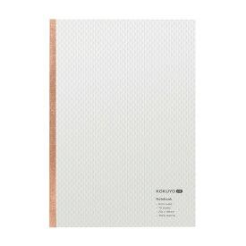 コクヨ コクヨミー KOKUYO ME ノートブック70枚 A5 白 KME-NB665W ホワイト