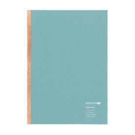 コクヨ コクヨミー KOKUYO ME ノートブック70枚 A5 青 KME-NB665GB ブルー 水色