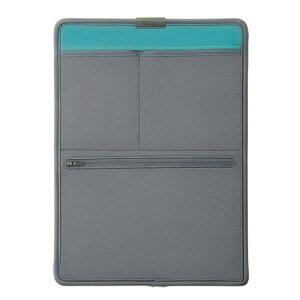 クツワ タブラ ファイル (ブルー) TA001BL カバン 鞄 バッグ バッグイン セカンド 整理整頓