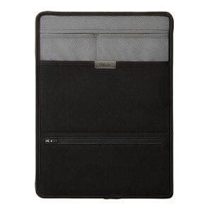 クツワ タブラ マグネットバインダー (ブラック) TA002BK カバン 鞄 バッグ バッグイン セカンド 整理整頓