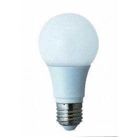 東京メタル 電球 口金E26 電球色 3000K 60W 屋内用 LDA7LGD60W-TM(代引不可)