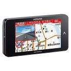 セルスター GPSレーダー探知機 AR-W81GA 日本製 3年保証 GPSデータ更新無料 無線LAN フルマップ OBDII対応【送料無料】