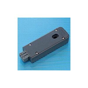 サンワサプライ 15Aコンセントバー用コネクタ TAP-ME8101(代引不可)