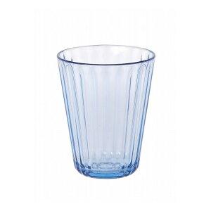 CBジャパン uca シービージャパン LS グラス 270 ブルー グラス コップ 飲み物 ドリンク 割れにくい