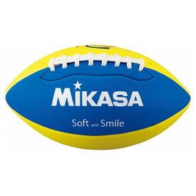 ミカサ(MIKASA) フラッグフットボール FFYBL