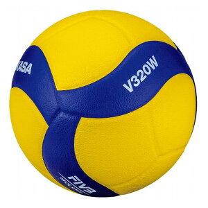 ミカサ(MIKASA) MIKASA ミカサ バレーボール5号球 練習球 V320W