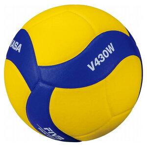 ミカサ(MIKASA) MIKASA ミカサ バレーボール4号球 練習球 V430W