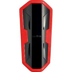 モルテン(Molten) スワンセシンガードMサイズ 黒×赤 GG0023KR