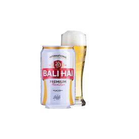 バリハイ 缶 330ml×24本入り【ケース売り】 ビール インドネシア【送料無料】