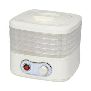 ミニ食品乾燥機 フードデハイドレーター ドライフルーツ ドライフードメーカー 乾燥フルーツ 乾燥野菜 食品乾燥機 BY1152-1(代引不可)【送料無料】