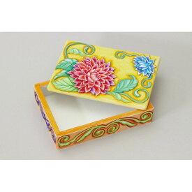 白彫板ハガキ箱 図工 工作 クラフト ホビー 木製雑貨