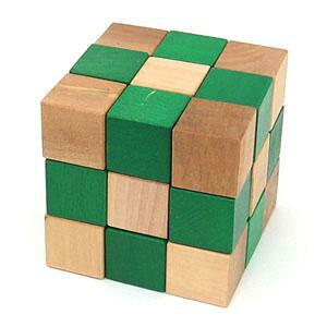 やわらかあたまパズル-6(カラフル) G03-1042
