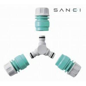 三栄水栓 SANEI Y型ニップルセット PL70-30S