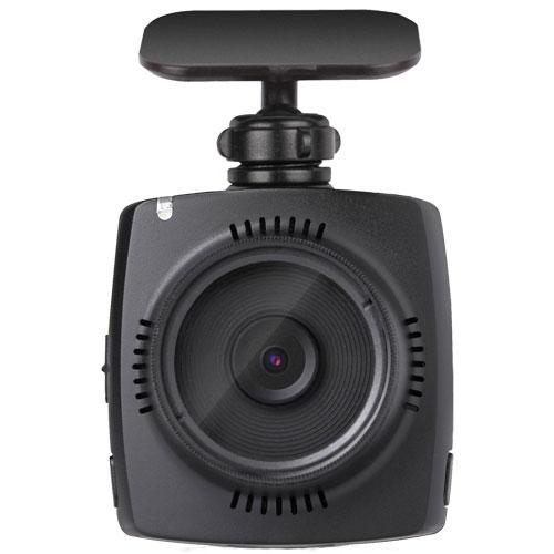 INBYTE SDXC対応 Sony Exmor CMOSセンサー搭載フルHDドライブレコーダー LUKAS LK-7500