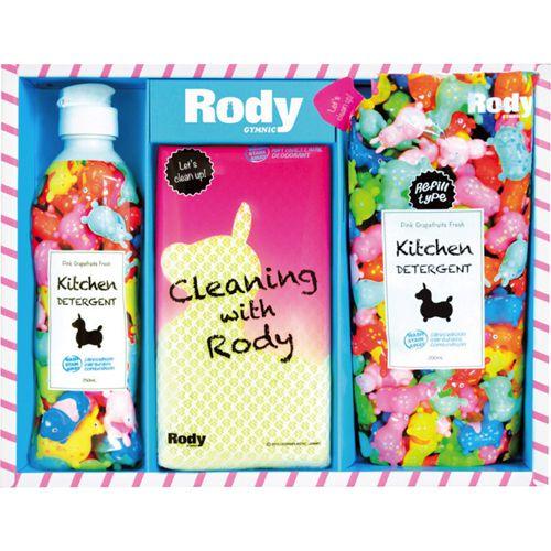 ロディ キッチン洗剤詰合せギフト C7288534