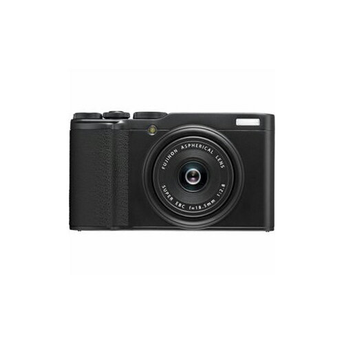 富士フイルム コンパクトデジタルカメラ ブラック FX-F10-B(代引不可)【送料無料】【smtb-f】