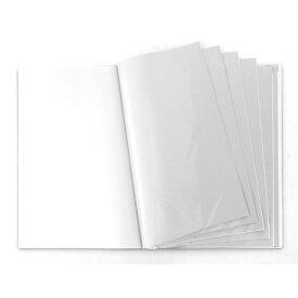 B2ポスターファイル ホワイト VS-Z01WH 雑貨 ホビー インテリア 雑貨 便利、面白グッズ(代引不可)【送料無料】