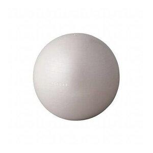 エレコム バランスボール 75cm アイボリー HCF-BB75IV(代引不可)