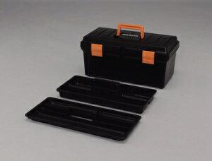 アイリスオーヤマ ハードケース 500 工具ケース エコブラック 500(代引き不可)【送料無料】