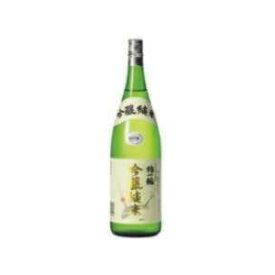 日本酒 特撰 梅一輪 吟醸純米 箱入 1800ml(代引き不可)