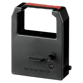 ニッポ- タイムレコーダー用インクリボン R-2 1 個 R-2 文房具 オフィス 用品