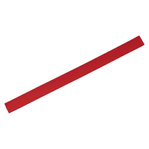 三和商会 色ハチマキ 110cm 赤 1 本 S-402 文房具 オフィス 用品