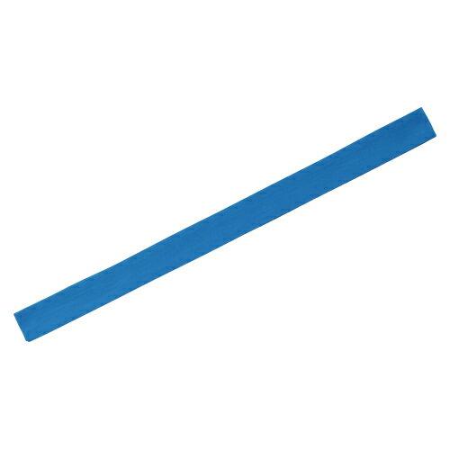 三和商会 色ハチマキ 110cm 青 1 本 S-404 文房具 オフィス 用品