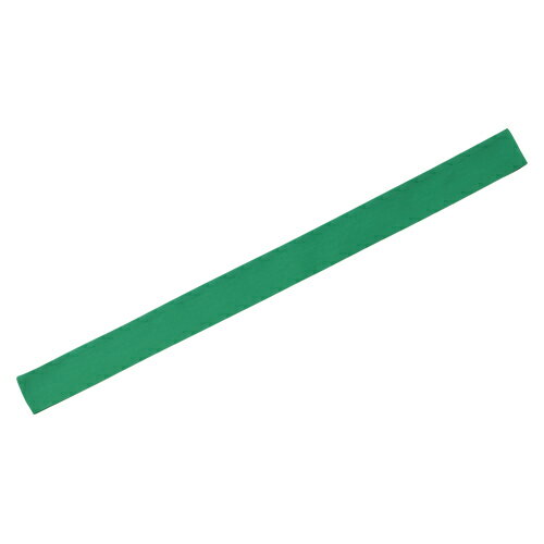 三和商会 色ハチマキ 110cm 緑 1 本 S-405 文房具 オフィス 用品