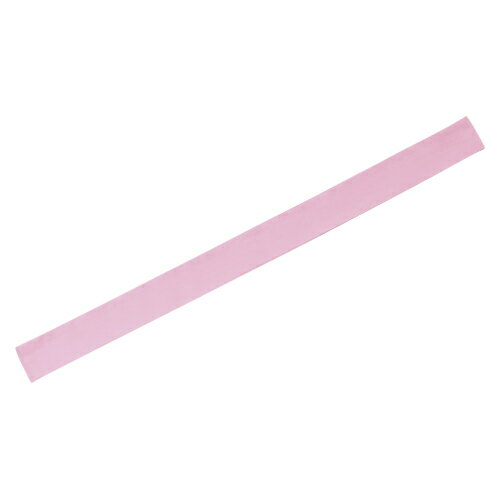 三和商会 色ハチマキ 110cm ピンク 1 本 S-408 文房具 オフィス 用品