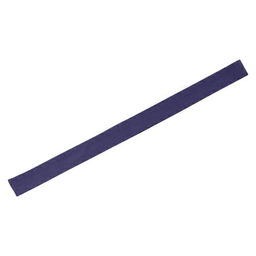三和商会 色ハチマキ 110cm 紫 1 本 S-409 文房具 オフィス 用品