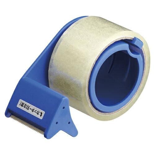 積水 STSテープカッター ブルー 1 個 STC50B 文房具 オフィス 用品